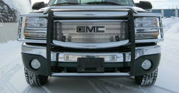 Bumpers and Grille Guards