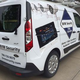 BVW Security